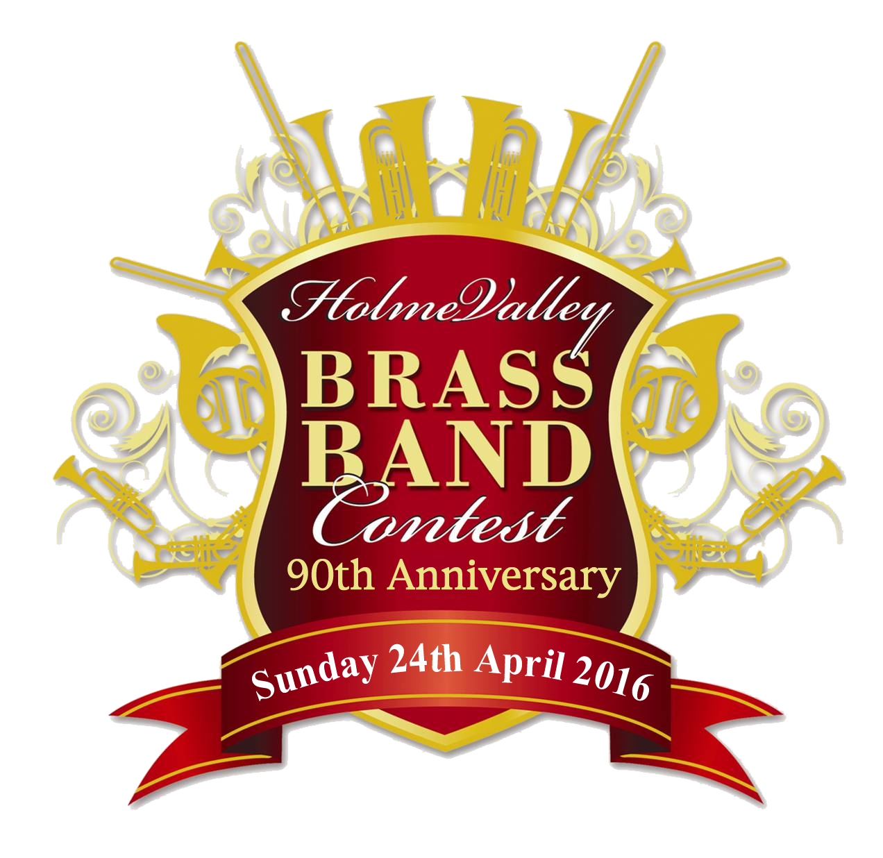 Holme Valley Brass Band Contest